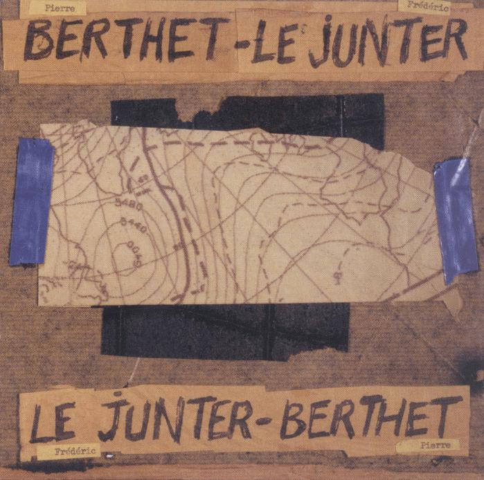 Berthet, Le Junter