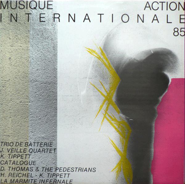 Musique Action 95