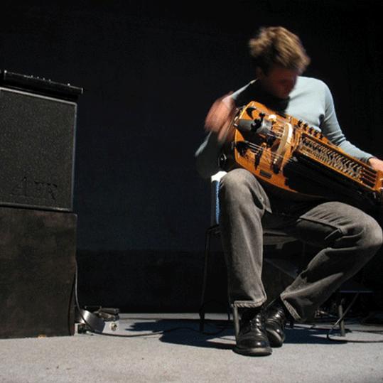 Yann Gourdon