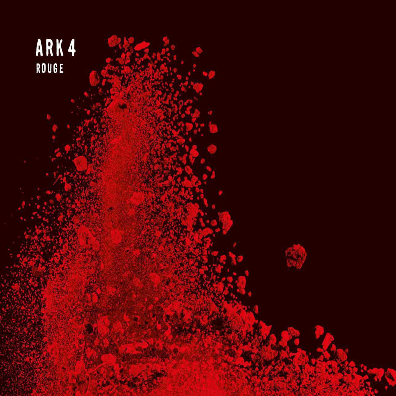 ark4 - Rouge