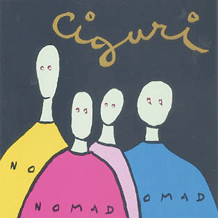 Quatuor Nomad - Ciguri