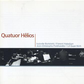 Quatuor Helios