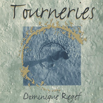 Dominique Regef - Tournerie