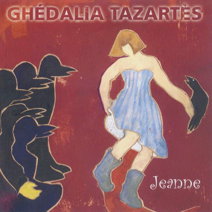 Ghédalia Tazartes - Jeanne